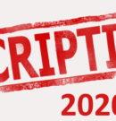 Lancement des inscriptions Saison 2020 / 2021